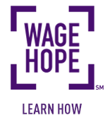 wage hope against pancreatic cancer - fight with us