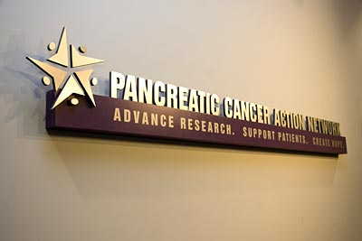 Contact us pancreatic cancer action network for 1050 connecticut ave nw 10th floor washington dc 20036