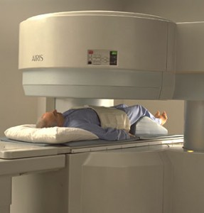 """Open MRI"" scanners offer pancreatic cancer patients more space"
