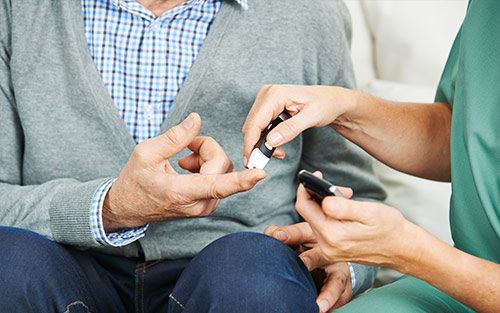 Researching patients with new-onset diabetes may help pancreatic cancer early detection efforts