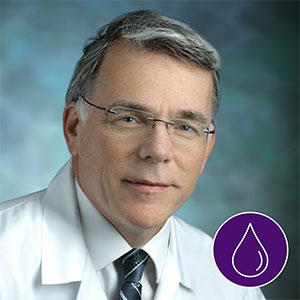 Michael Goggins, MD, leads early detection pancreatic cancer screening research project