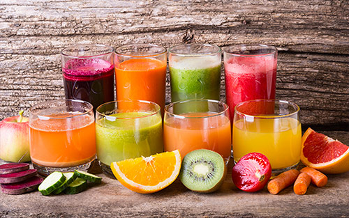 The truth about juice cleanses and their effect on pancreatic cancer patients