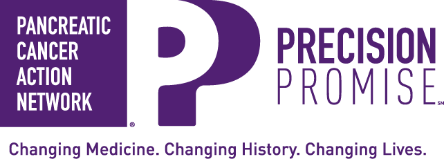 Precision PromiseSM - Pancreatic Cancer Action Network/