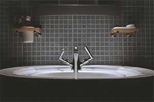Washing your hands often helps when the immune system is weakened as a pancreatic cancer patient