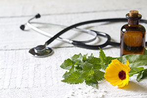 Integrative, complementary or alternative medicine may help manage symptoms and side effects.