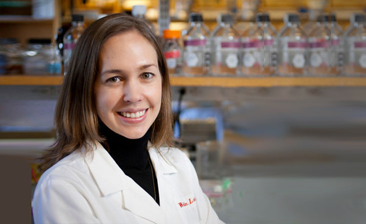 Pancreatic cancer researcher explores how cellular metabolism could slow or stop tumor growth