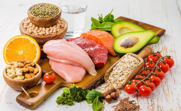 Diabetic-friendly foods such as whole grains can also support pancreatic cancer patients