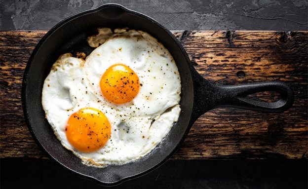 Breakfast helps pancreatic cancer patients maintain good health