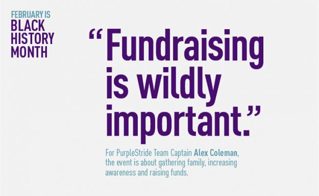 Fundraising is wildly important