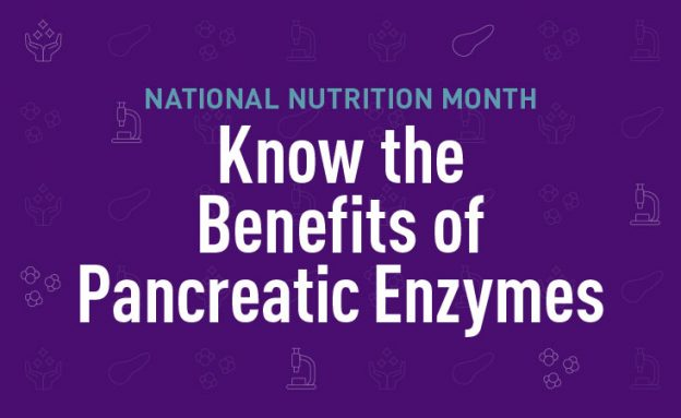 Know the Benefits of Pancreatic Enzymes
